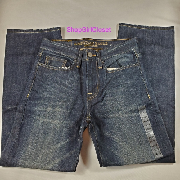 💥Just In💥 AE Loose Jeans Boys 26/28 NWT